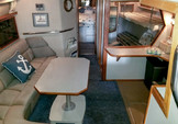 39 ft. Sea Ray Boats 390 Express Cruiser Cruiser Boat Rental Chicago Image 11