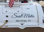 38 ft. Sea Ray Boats 340 Sundancer Cruiser Boat Rental San Diego Image 11