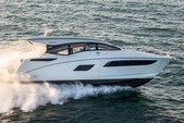 43 ft. Sea Ray Boats 410 Sundancer (V-Drive) Cruiser Boat Rental Los Angeles Image 3