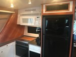 47 ft. Bayliner 4788 Pilot House MY Motor Yacht Boat Rental Charleston Image 3
