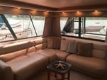 47 ft. Bayliner 4788 Pilot House MY Motor Yacht Boat Rental Charleston Image 6