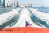 45 ft. Other Vanquish 45 Motor Yacht Boat Rental Miami Image 4