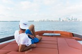 45 ft. Other Vanquish 45 Motor Yacht Boat Rental Miami Image 5