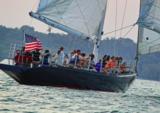 65 ft. America´s Cup Custom 65´ Cruiser Boat Rental Charleston Image 3