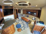 64 ft. Cruisers Yachts 560 Express Cruiser Boat Rental Miami Image 5