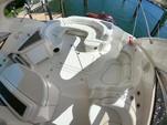 64 ft. Cruisers Yachts 560 Express Cruiser Boat Rental Miami Image 6