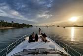 64 ft. Cruisers Yachts 560 Express Cruiser Boat Rental Miami Image 10
