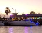 64 ft. Cruisers Yachts 560 Express Cruiser Boat Rental Miami Image 3