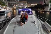 64 ft. Cruisers Yachts 560 Express Cruiser Boat Rental Miami Image 18