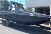 24 ft. Centurion by Fineline Ri237 Ski And Wakeboard Boat Rental San Diego Image 3