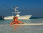 37 ft. SeaHunter 37´ Center Console Boat Rental The Keys Image 7