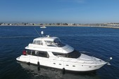 59 ft. Carver Yachts 570 Voyager Pilothouse Cruiser Boat Rental Los Angeles Image 21