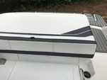 22 ft. Sea Ray Boats 19 SPX w/150 EFI 4-S  Bow Rider Boat Rental Atlanta Image 8