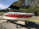 22 ft. Sea Ray Boats 19 SPX w/150 EFI 4-S  Bow Rider Boat Rental Atlanta Image 7
