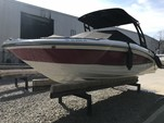 22 ft. Sea Ray Boats 19 SPX w/150 EFI 4-S  Bow Rider Boat Rental Atlanta Image 12