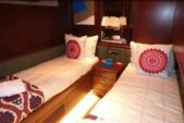 100 ft. Azimut Yachts 100 Jumbo Mega Yacht Boat Rental Miami Image 9