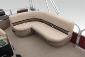 20 ft. Sun Tracker by Tracker Marine Bass Buggy 18 DLX w/60ELPT 4-S Pontoon Boat Rental Dallas-Fort Worth Image 3