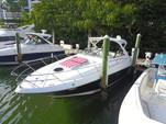 38 ft. Regal COMMODORE Cruiser Boat Rental Miami Image 3