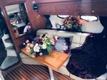 38 ft. Regal COMMODORE Cruiser Boat Rental Miami Image 4