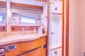 70 ft. Ocean Alexander 70 Motor Yacht Boat Rental Seattle-Puget Sound Image 6