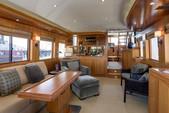 70 ft. Ocean Alexander 70 Motor Yacht Boat Rental Seattle-Puget Sound Image 7