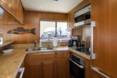70 ft. Ocean Alexander 70 Motor Yacht Boat Rental Seattle-Puget Sound Image 8