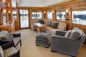 70 ft. Ocean Alexander 70 Motor Yacht Boat Rental Seattle-Puget Sound Image 9