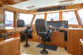 70 ft. Ocean Alexander 70 Motor Yacht Boat Rental Seattle-Puget Sound Image 10