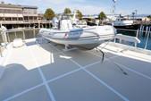 70 ft. Ocean Alexander 70 Motor Yacht Boat Rental Seattle-Puget Sound Image 4