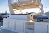 70 ft. Ocean Alexander 70 Motor Yacht Boat Rental Seattle-Puget Sound Image 3