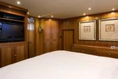 70 ft. Ocean Alexander 70 Motor Yacht Boat Rental Seattle-Puget Sound Image 13