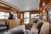 70 ft. Ocean Alexander 70 Motor Yacht Boat Rental Seattle-Puget Sound Image 17