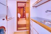 70 ft. Ocean Alexander 70 Motor Yacht Boat Rental Seattle-Puget Sound Image 18