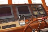 64 ft. Offshore OutIslander Motor Yacht Boat Rental Seattle-Puget Sound Image 6