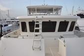 64 ft. Offshore OutIslander Motor Yacht Boat Rental Seattle-Puget Sound Image 4