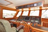 64 ft. Offshore OutIslander Motor Yacht Boat Rental Seattle-Puget Sound Image 8