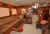 64 ft. Offshore OutIslander Motor Yacht Boat Rental Seattle-Puget Sound Image 15