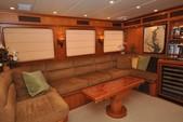 64 ft. Offshore OutIslander Motor Yacht Boat Rental Seattle-Puget Sound Image 16