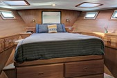 58 ft. Kadey-Krogen Yachts Krogen 58 Motor Yacht Boat Rental Seattle-Puget Sound Image 9