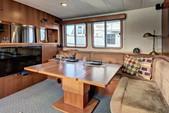 58 ft. Kadey-Krogen Yachts Krogen 58 Motor Yacht Boat Rental Seattle-Puget Sound Image 17