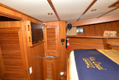 55 ft. Defever Pilothouse Pilothouse Boat Rental Seattle-Puget Sound Image 5
