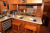 55 ft. Defever Pilothouse Pilothouse Boat Rental Seattle-Puget Sound Image 8