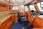 55 ft. Defever Pilothouse Pilothouse Boat Rental Seattle-Puget Sound Image 10