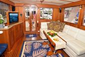 55 ft. Defever Pilothouse Pilothouse Boat Rental Seattle-Puget Sound Image 11