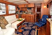 55 ft. Defever Pilothouse Pilothouse Boat Rental Seattle-Puget Sound Image 12