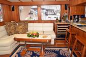 55 ft. Defever Pilothouse Pilothouse Boat Rental Seattle-Puget Sound Image 13