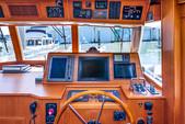 52 ft. Grand Banks Europa Motor Yacht Boat Rental Seattle-Puget Sound Image 8