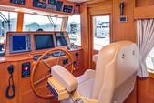 52 ft. Grand Banks Europa Motor Yacht Boat Rental Seattle-Puget Sound Image 7
