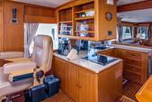 52 ft. Grand Banks Europa Motor Yacht Boat Rental Seattle-Puget Sound Image 9