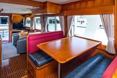 52 ft. Grand Banks Europa Motor Yacht Boat Rental Seattle-Puget Sound Image 10